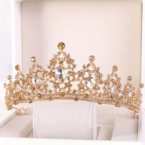 Mary's Bridal Accessories - Crown